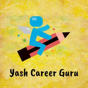 Yash Career Guru Logo