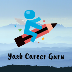 Yash Career Guru Logo- Career Guidance Services Pune