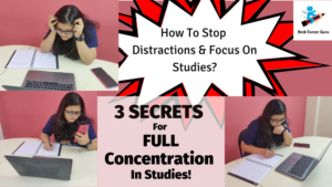 Yash Career Guru How To Concentrate