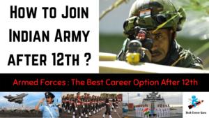 Yash Career Guru Army Career